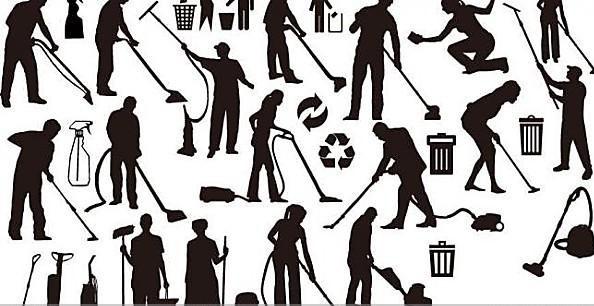 对保洁公司的理解