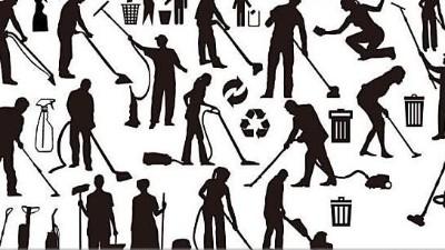 你了解过保洁公司吗?