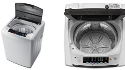 成都保洁公司洗衣机清洗方法(附操作步骤)