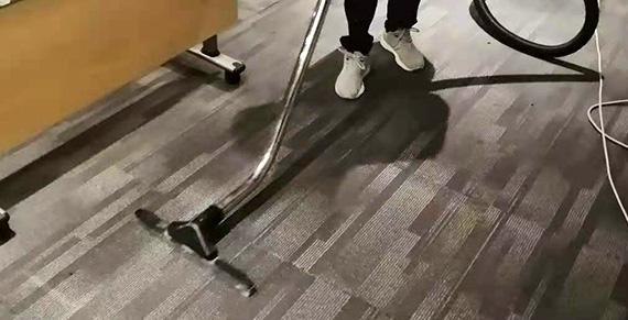 地毯清洗消毒除螨