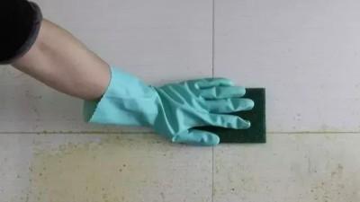 瓷砖日常保养方式