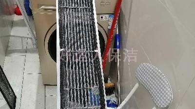 空调使用和清洗的注意事项